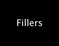 Fillers