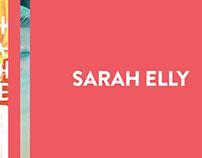 SARAH ELLY // DEMO REEL // 2015