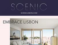 Copywriting   Scenic Lisbon