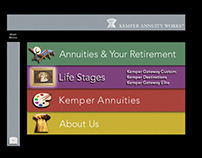 Kemper Annuities CD-Rom