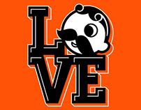 LOVE Boh