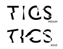 Tics type