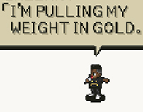 8bit rules - GALLANT