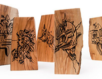 Woodworks 1