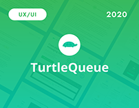 Turtlequeue - Cross platform messaging SDK