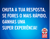 SUPER BOCK - Super Adeptos