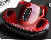 Jaguar GT Concept