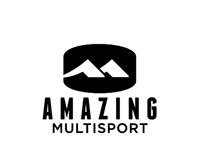Amazing Multisport Logo