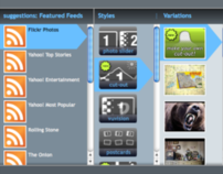 VUVOX Express - Dynamic presentations in few seconds