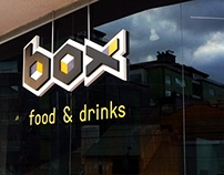 Box | food & drinks