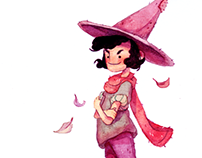 Witch Weather
