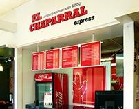 El Chaparral Express