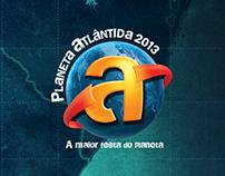 Planeta Atlântida 2013 - APP Festival