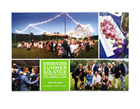 Storm King Art Center: Summer Solstice Celebration