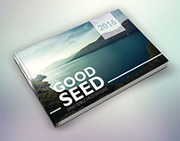 Good Seed - Cover Design