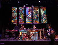 SaSoMo Bookings, Gejubelt & Wide Awake Live in Concert