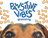 Pawsitive Vibes Grooming