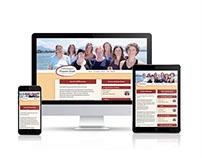 Hebammenpraxis Frauen-Insel - Website