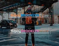 Helping Brooklyn Thrive