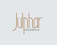 JULPHAR - RAK Properties Branding
