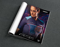 Revistas - Woom Techwear