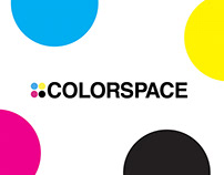 Colorspace | Board Game