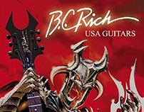 BC Rich Guitars