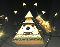 RANDOM004 [THE ALL SEEING EYE]