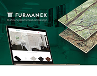 Furmanek - stone wholesaler, shop