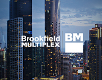 Brookfield MULTIPLEX Showreel