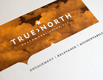 True North Custom Publishing : Branding 2