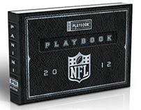 Panini's 2012 NFL Playbook