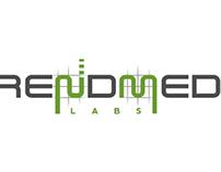 Trend Media Labs Logo