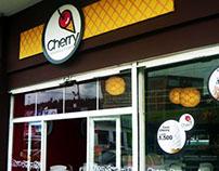 Cherry | heladeria y fruteria