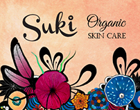 Suki Cosmetic Packaging