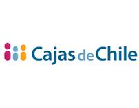Cajas De Chile / Institucional