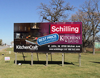 Schilling Billboard Redesign