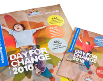 UNICEF DAY FOR CHANGE