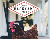 * Backyard Feed Co. //