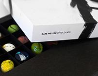 Kate Weiser Chocolate Re-Packaging