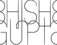 Abhishek Gupta branding