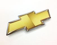 Chevrolet / Repuestos Originales