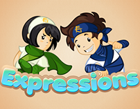 Expressions App