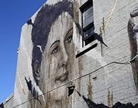melbourne art street