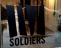 IV Soldiers logo