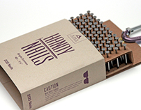 Nail Packaging