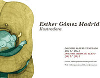 Dossier Esther Gómez Madrid