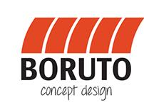 Boruto - Concept Design