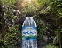 Woolworths Spring Water