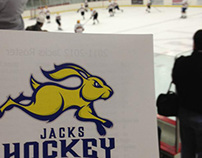 JACKS hockey